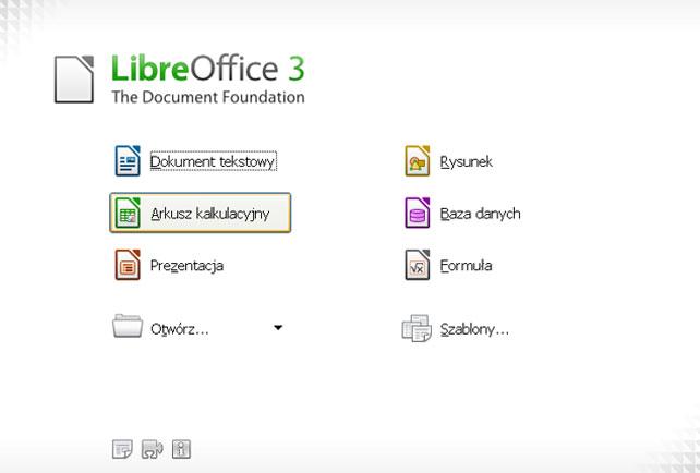 LibreOffice dobry program biurowy, a w dodatku darmowy!