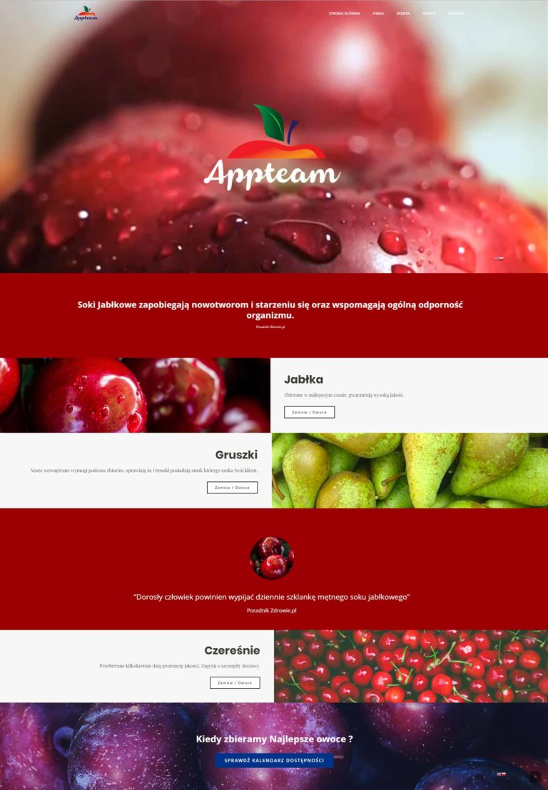 Appteamfruits