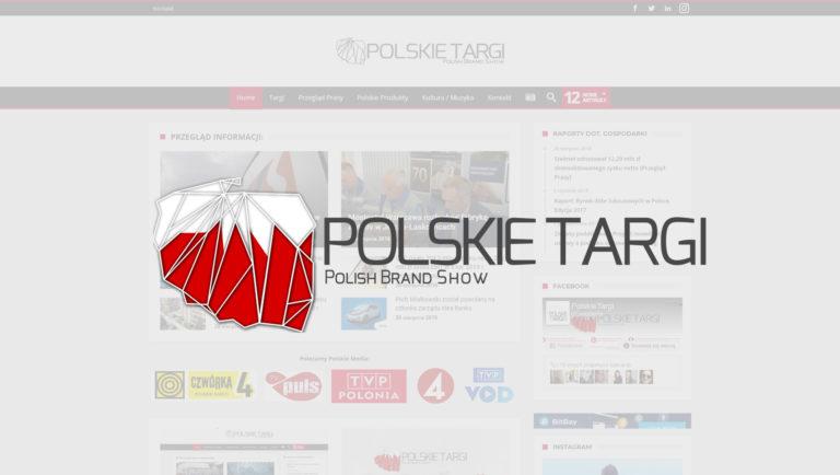 Polskie Targi – Polish Brand Show